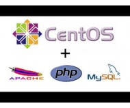 Setup Web Server Apache on CentOS